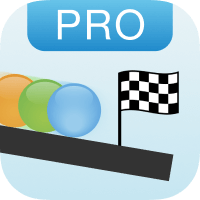 Bubble Ball Pro icon